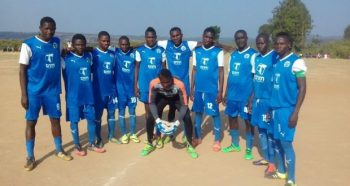 Karonga United