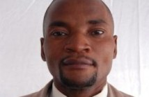 Reverend Christopher Mzomera Ngwira