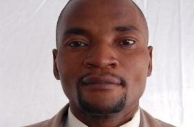 Reverend Christopher Mzomera Ngwira