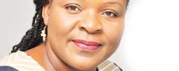 Clara Mwafulirwa