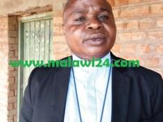 Rev. John gondwe