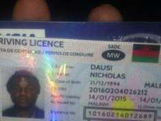 Nicholas Dausi Jr