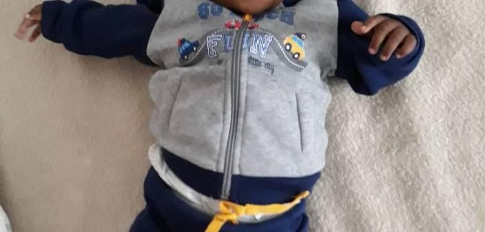 Baby Terry Nyirenda