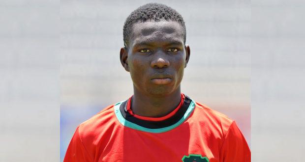 Abel Mwakilama