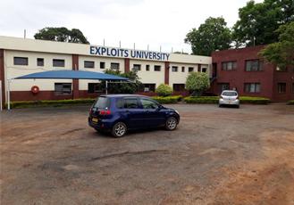 Exploits University