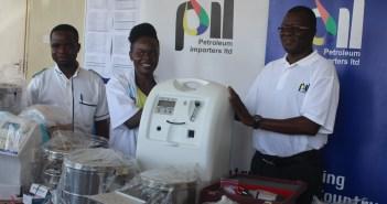 Nsanje District Hospital