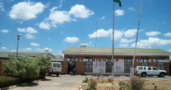 Ntchisi District Hospital