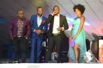 Nyasa Music Awards