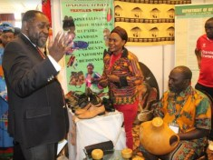 Malawi tourism expo