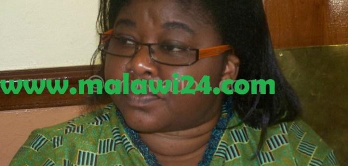 Lindiwe chide-Ministry of Eduction