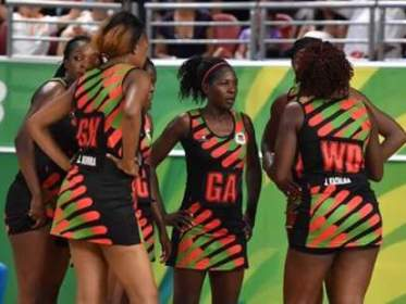 Malawi queens