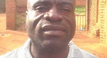 Afiki Mbewe