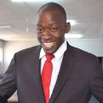Richard Chirombo