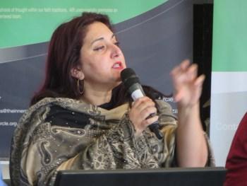 Shehnilla Mohamed
