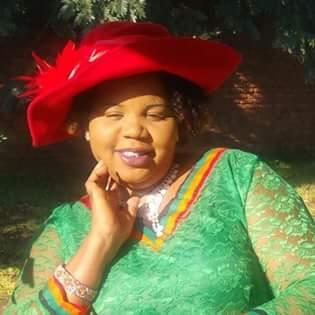 Chimwemwe Mkalapa
