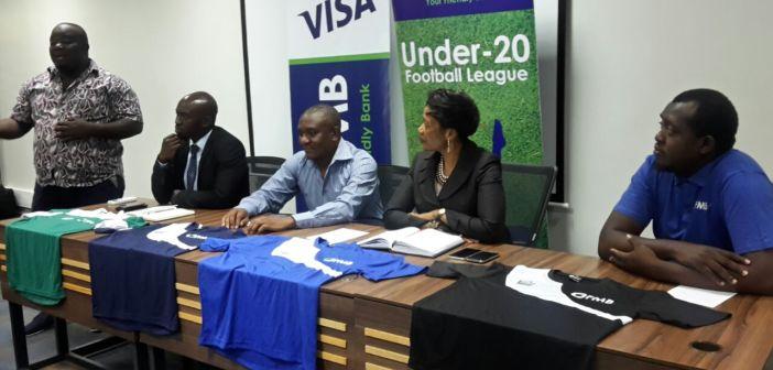 Malawi Football Under 20