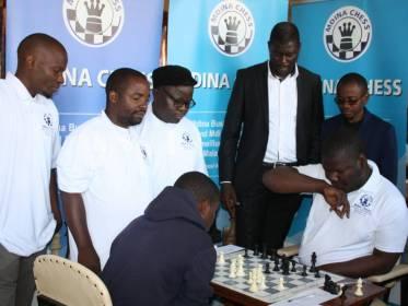Mdina Malawi Open Chess Championship