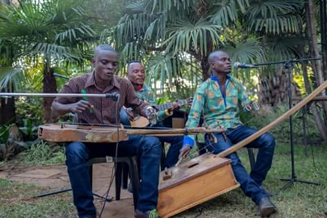 Chipasula music project