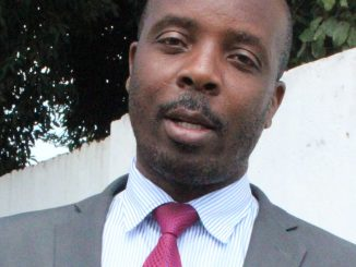 Victor Mhango-CHREAA