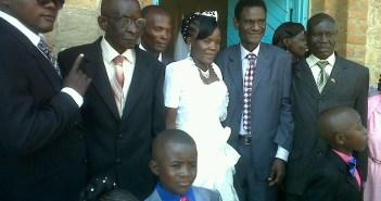 Malawi Weddings