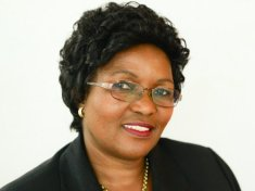 Malawi High Commissioner to Kenya Agrinna Mussa
