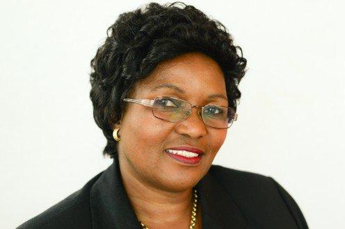 Malawi High Commissioner to Kenya Agrinna Mussa