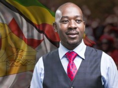Nelson Chamisa