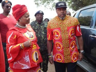 SKC UTM Malawi