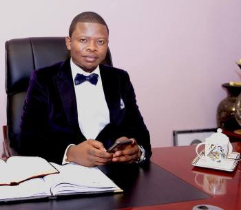 Prophet Shepherd Major 1 Bushiri
