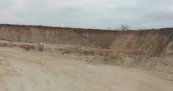 Senzani Illegal Gold Mining Crown Feeds