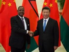 China-Malawi Xi Jinping