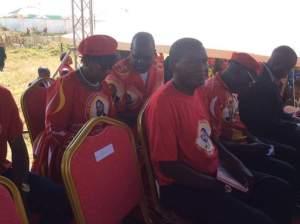 Kinnah Phiri Malawi Football