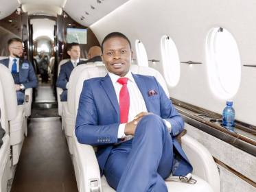 Prophet Shepherd Bushiri Major One