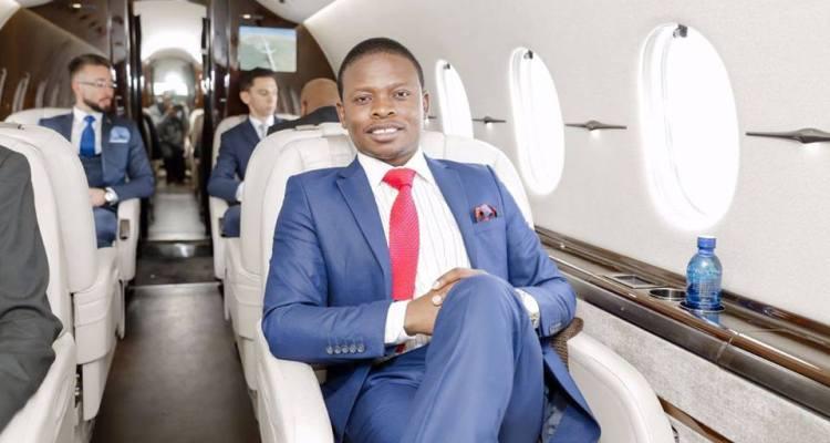 Prophet Shepherd Bushiri Major One