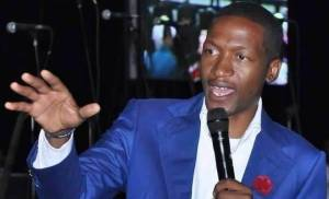 Prophet Uebert Angel