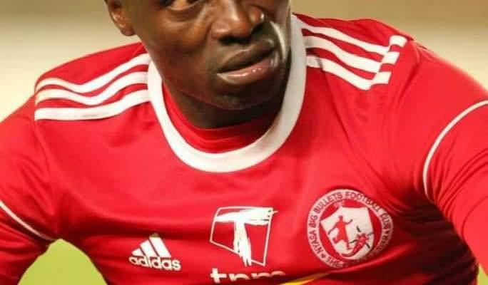 Gor Mahia Bullets FC CAF Champions League