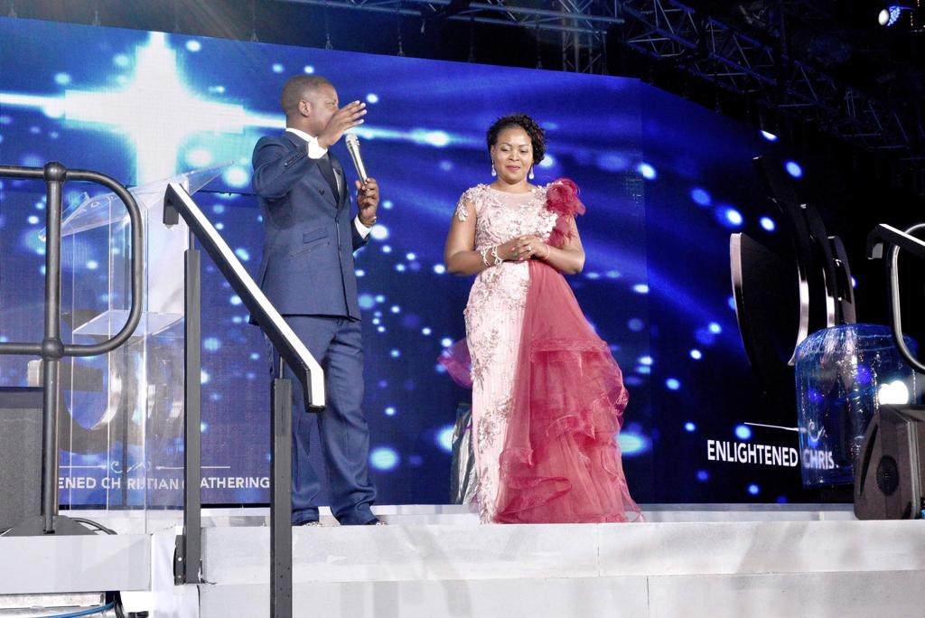 Who God Blesses Prophet Bushiri Pulls Another Surprise