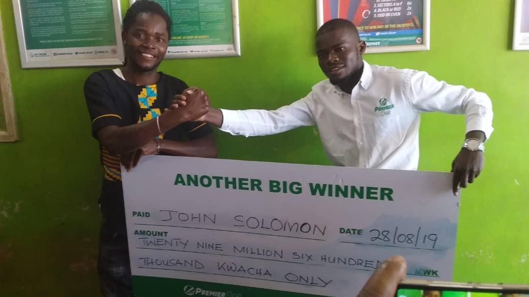 malawi sports betting