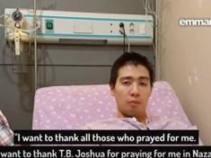T.B. Joshua