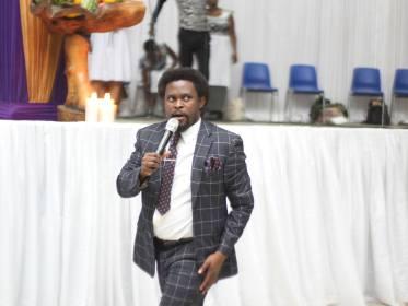 Prophet Mbewe Malawi