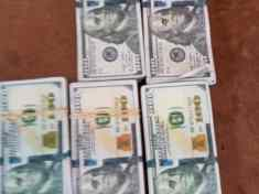 Fake Money dollars