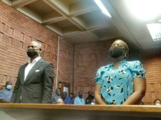 Mary Bushiri money laundering worth