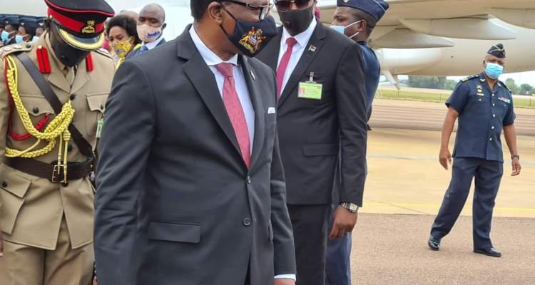 Chakwera was not searched – SA denies abusing Malawi leader over fugitive  prophet | Malawi 24 - Malawi news