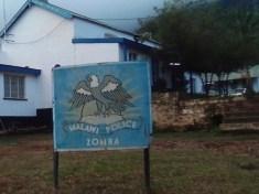 Zomba Police
