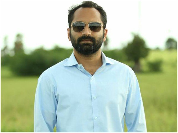 Image result for fahadh-faasil-team-up-with-my-dear-kuttichathan-s-director
