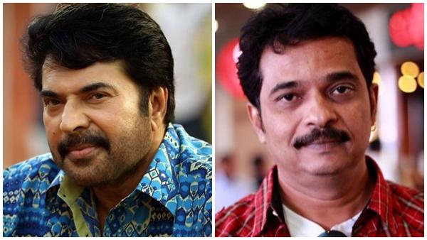 Throwback Thursday: Jayaraj Revealed Mammootty Feared The Release Of  Bharathan's Vaishali - Malayalam Filmibeat