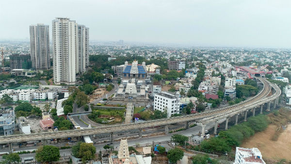 Bangalore shakes violently;  Rumors of an earthquake, searching the cause on social media