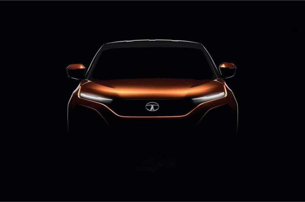 tata announces the name of h5x concept as tata harrier