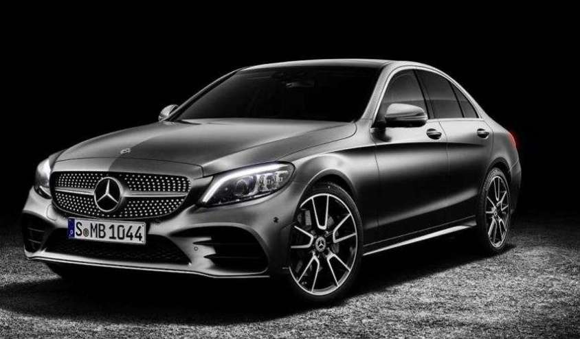 2018 mercedes-benz c-class india launch on september 20