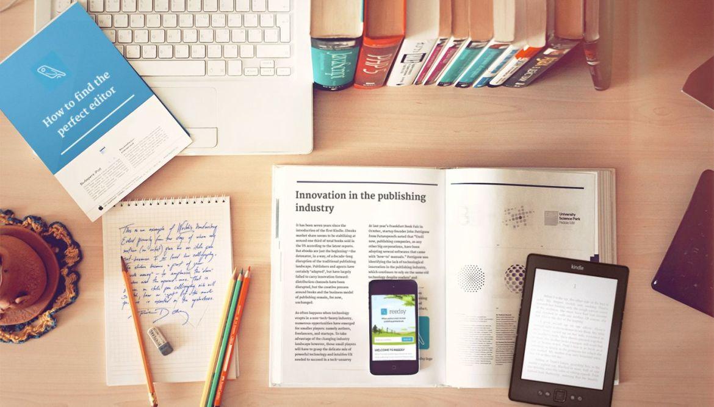 why-self-publishing-vital-new-writers